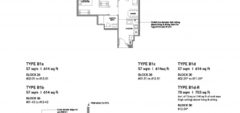 leedon-green-floor-plan-2-bedroom-type-b1-singapore