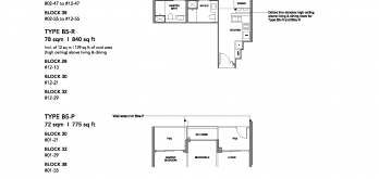 leedon-green-floor-plan-2-bedroom-type-b5-singapore